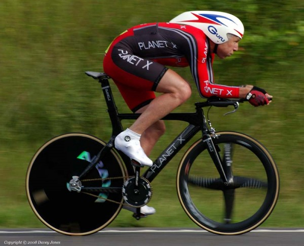 Time Trial Lowdown From A Pro Rider | Time Trial | Facts