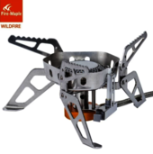 Fire-Maple FMS-125 Wind-Proof Folding Gas Stove