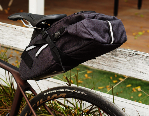 Vincita Strada Bikepacking Saddle Bag B038BP